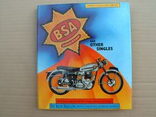 BSA gold star & other singles,  Roy Bacon